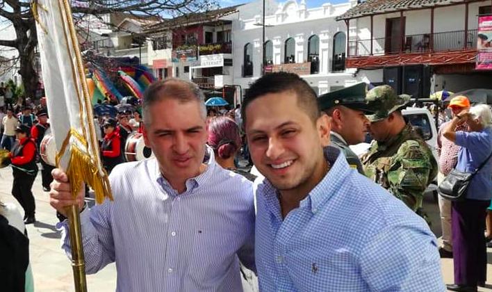 Rionegro y su liderazgo electoral - Al Poniente
